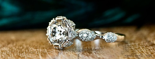 cheap and affordable engagement rings